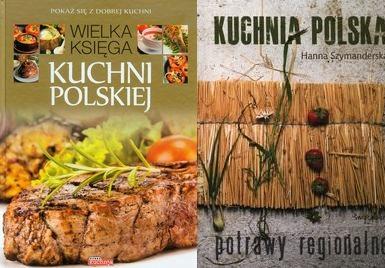Wielka Księga Kuchni Polskiej Potrawy Regionalne