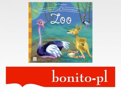 Wiersze Mojego Dzieciństwa Zoo Jan Brzechwa 3237858692