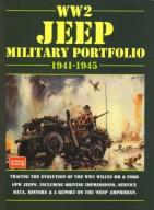 Jeep Willys MB Ford GPW 1941-1945 - historia