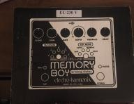 Delay MEMORY BOY deluxe - ELECTROHARMONIX