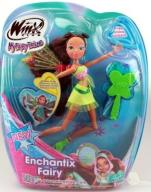 Lalka Winx Enchantix Power of Mag - Layla 15812