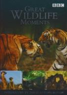 Great Wildlife Moments Introduced by David Attenbo