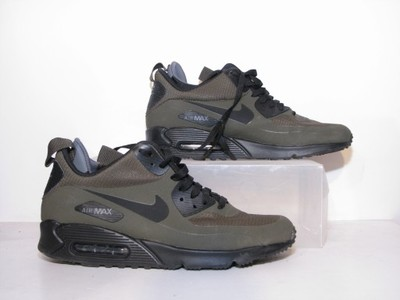 new arrivals ba4d5 431c6 NIKE AIR MAX 90 MID WINTER 806808-300 42 EU
