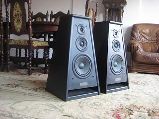 Tonsil Cheops 200 8 Ohm 200 Watt Unitra ZgB 100-8-