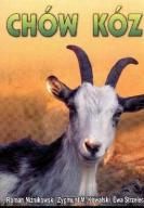 CHÓW KÓZ Rasy zdrowie opieka hodowla kozy