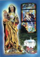 MUSZYNA - KOŚCIÓŁ + MATKA BOŻA + ŚW. JÓZEF - 2015
