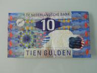 10 GULDEN 1997 HOLANDIA