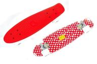 DESKOROLKA PENNYBOARD RETRO WATERMELON KidzMotion