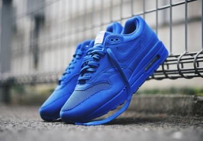 buty sportowe airmax adidas męskie niebieski