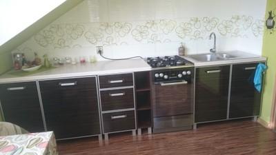 Modish Kuchnia meble kuchenne Bodzio bateria + zlew - 6666403752 WZ58