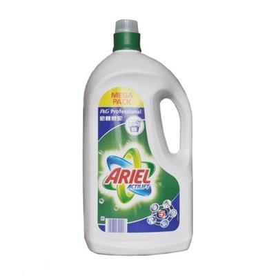 Młodzieńczy Niemiecki żel do prania Ariel 55 prań 3,85L uniw. - 5752332266 WP88
