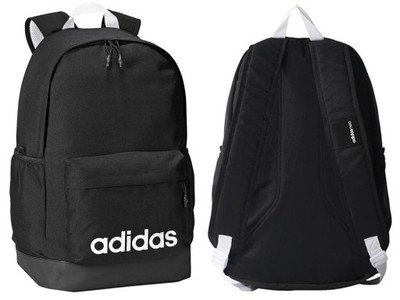 Plecak szkolny Adidas BP Daily Big BQ1240 NEW - 6909194595 ... afdd9488e0