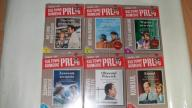 KULTOWE KOMEDIE PRL ZESTAW 6 DVD FOLIA
