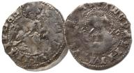 22.BUŁGARIA, IWAN SZYSZMAN, GROSZ 1356 -1396
