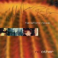 HANSFORD ROWE - No Other