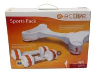 WII EA SPORTS PACK ACTIVE 1 2 Wii Fit PLUS FITNESS