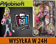 LALKA MONSTER HIGH CCB52 LAGOONAFIRE HIT WYS24/H
