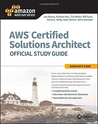 AWS Certified Solutions Architect Official Study