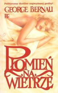 Marilyn Monroe - Płomień na wietrze  George Bernau