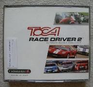 TOCA RACE DRIVER 2 PL