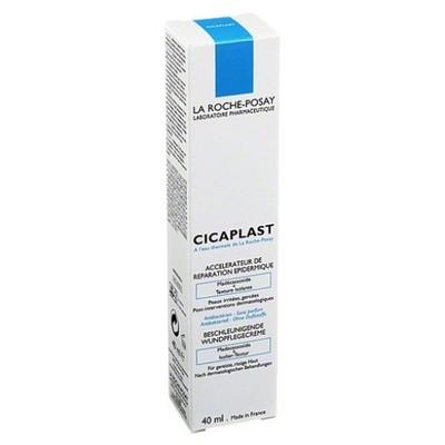 La Roche Posay Cicaplast krem regenerujący 15 ml..