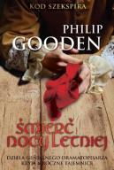 Śmierć nocy letniej - Philip Gooden