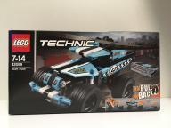 LEGO TECHNIC 42059  - Stunt Truck - Ternowka -NOWE