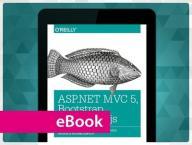 ASP.NET MVC 5, Bootstrap i Knockout.js.