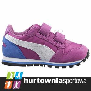 Buty Puma ST Runner NL V Kids 35877307 22