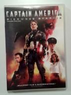 Film: Captain America - Pierwsze starcie /D5