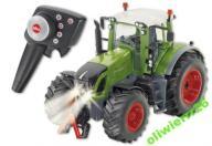 SIKU 6880 Traktor Fendt 939 z pilotem 1:32