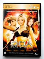 DOA - DEAD OR ALIVE - VCD