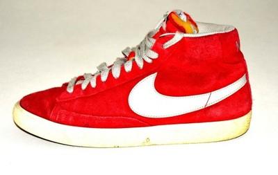 Diverse czerwone buty za kostkę rozm 39