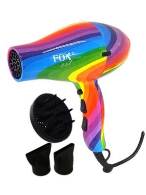 FOX SUSZARKA Z JONIZACJĄ ART RAINBOW 2100 W - 6916559253 - oficjalne ... d5cb6651294