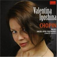 Frederic Chopin Chopin Complete Waltzes