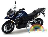 Triumph Tiger Explorer 1:18 WELLY