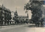 Szczecin Ulica Sikorskiego