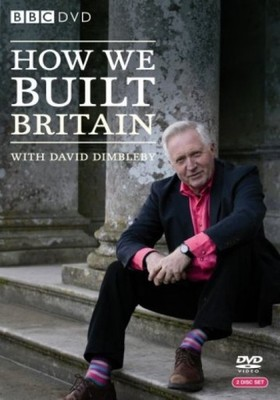 How We Built Britain (BBC) [DVD]
