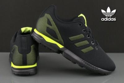 allegro adidas zx flux