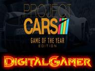 PROJECT CARS: GAME OF THE YEAR PL - KONTO STEAM