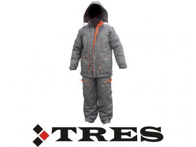 MOCNE ubranie robocze zimowe OCIEPLANE CONSUL XL