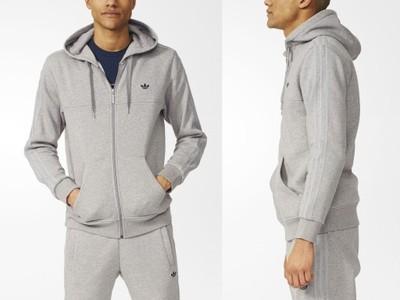 bluza adidas classic trefoil hoodie az1121