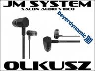 BEYERDYNAMIC DX120iE SUPER BASS !  JMSYSTEM OLKUSZ