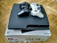 Konsola Playstation 3 Slim 160GB