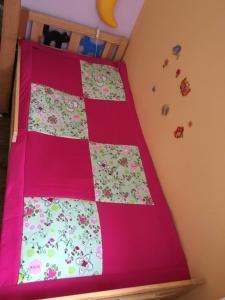 Kapa Narzuta Narzuty Na łóżko Dziecięce 160x80 5924882789