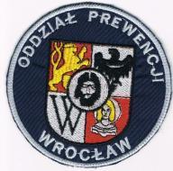 Oddział Prewencji Wrocław