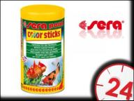SERA COLOR STICKS 1L ___ Pokarm wybarwiajacy