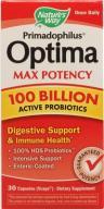PRIMADOPHILUS OPTIMA 100 billion 30 kapsułek