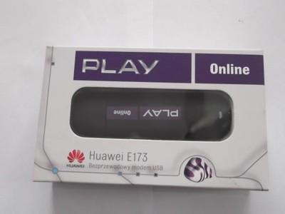 MODEM Huawei E173 BEZ SIMLOCA