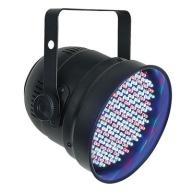 SHOWTEC PAR 56 SHORT ECO BLACK - PAR LED midi_pl